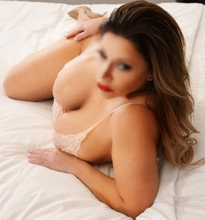 Fredericke eros escorts in Chesham, UK