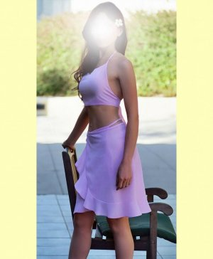 Taiss massage escorts Lake Shore, MD