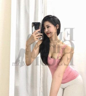 Ibtissame massage escorts Springfield, OR