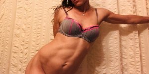 Evaluna thick nuru massage in Garden City, MI