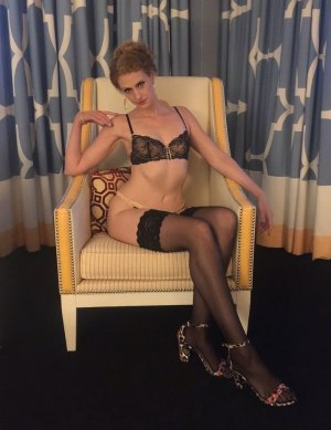 Anne-maria independent escort Fleetwood